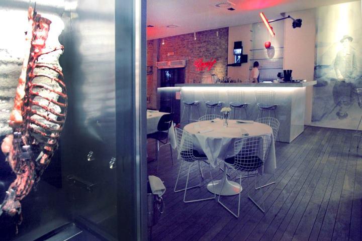 dijagonala restaurant