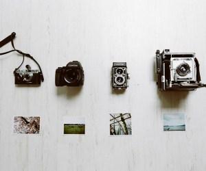 Analog-Photography