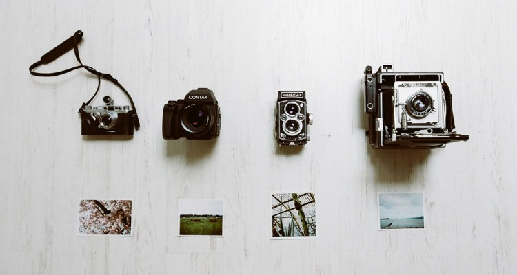 Analog-Photography