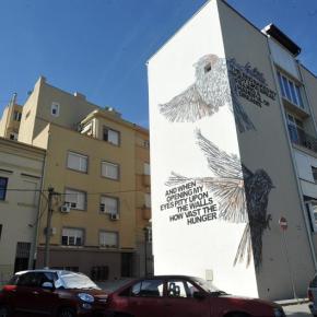 mural belgrade