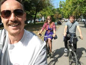bike tour belgrade