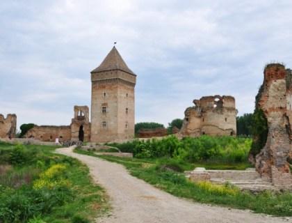 backa-fortress
