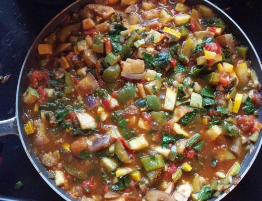 lasagna filling sauce