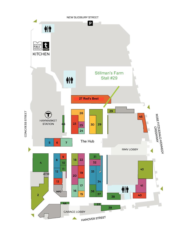 BPM map 2017 2