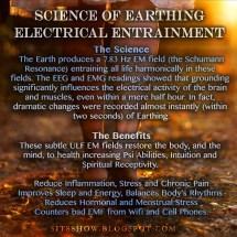 Body Earthing Grounding