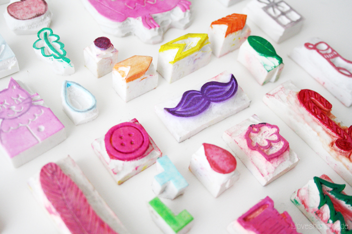 20 Awesome and Amazing Ideas for Craft Foam or Styrofoam
