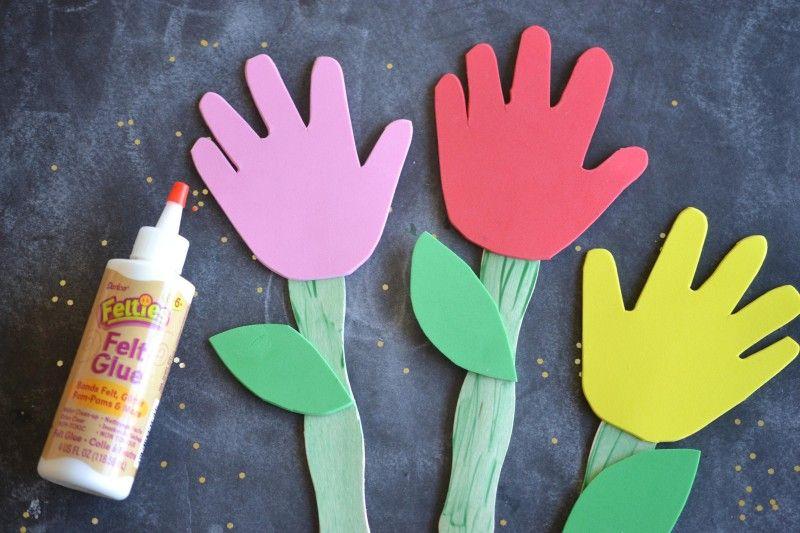 20 Amazing DIY Craft Sticks Ideas for Kids to Make