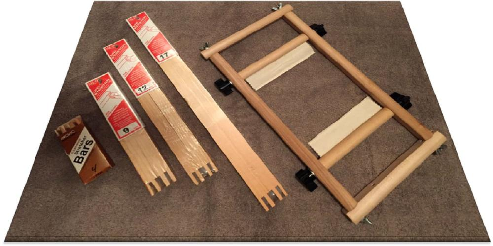 embroidery-kits-stretcher-bars-frame-for-needlepoint | No More Still