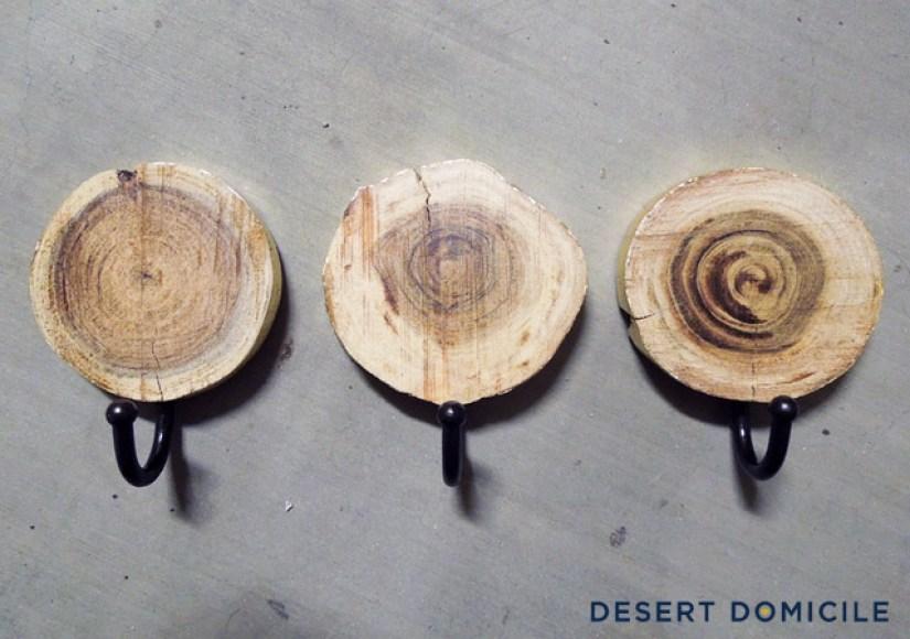 Wood Crafts Wall Hanger