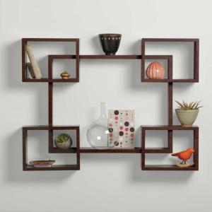 Pallet Shelves Wood Crafts