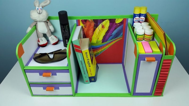 Creative Craft Organizer