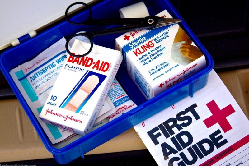 Creative Craft 1st Aid Kit