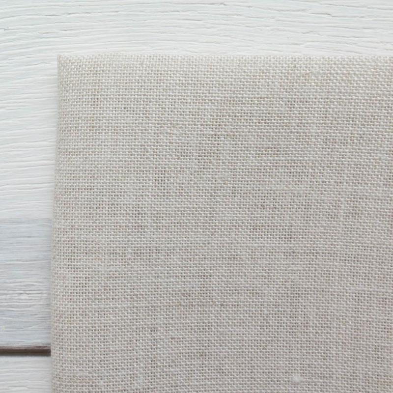 Cross Stitch for Beginners Linen