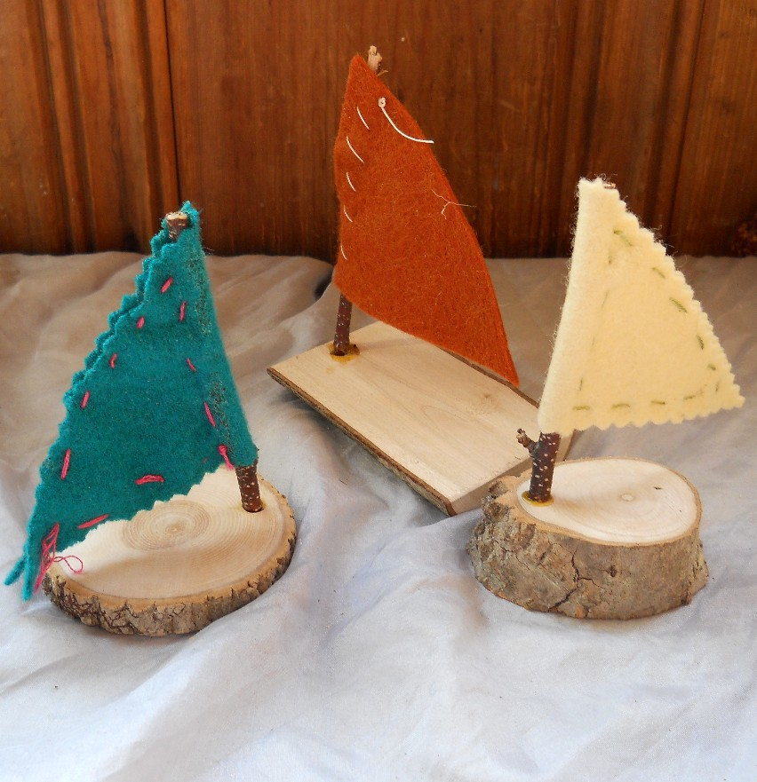 Wood Crafts for Kids: 15 Less Cost More Fun Projects To Boost Creativity