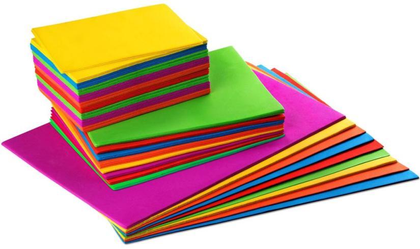 Art and Craft Supplies Foam