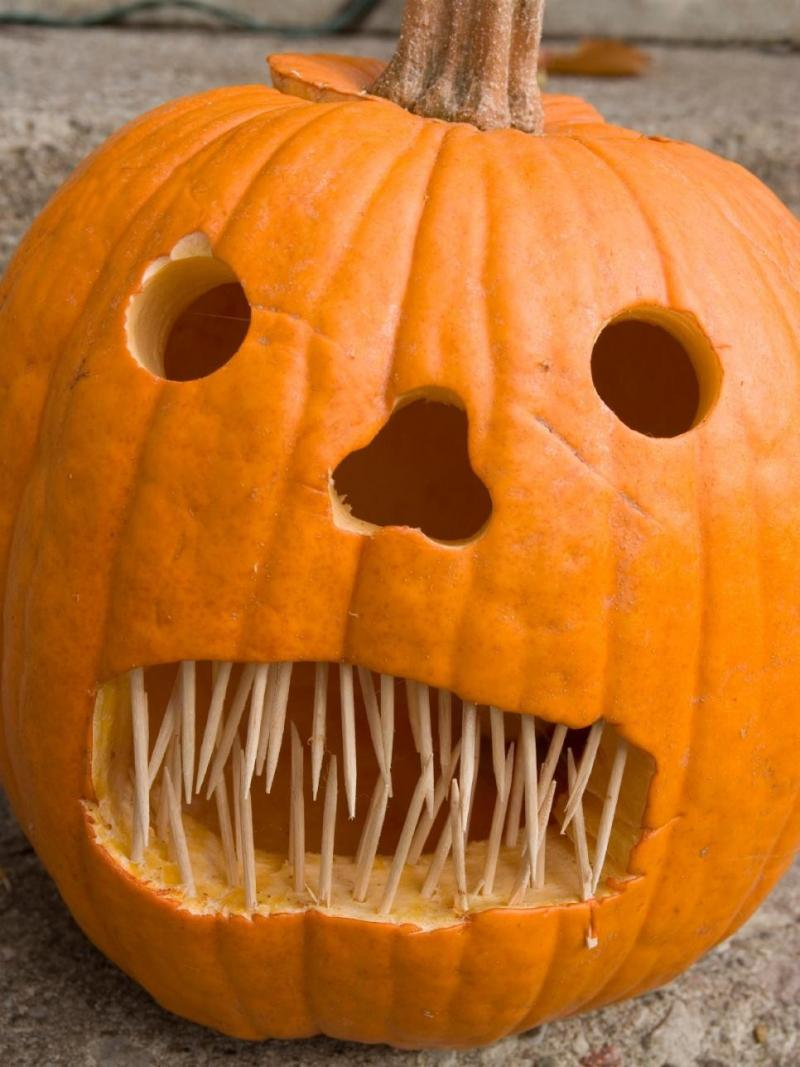 pictures of pumpkin carving ideas