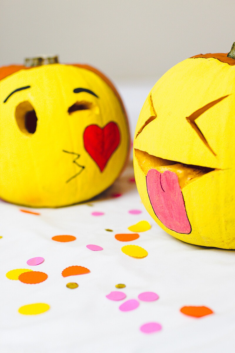 pumpkin carving ideas creative