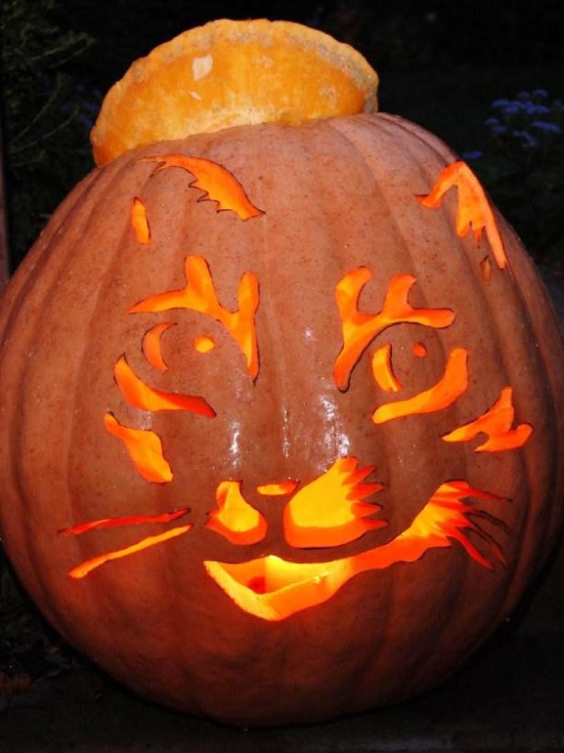 pumpkin carving ideas avengers