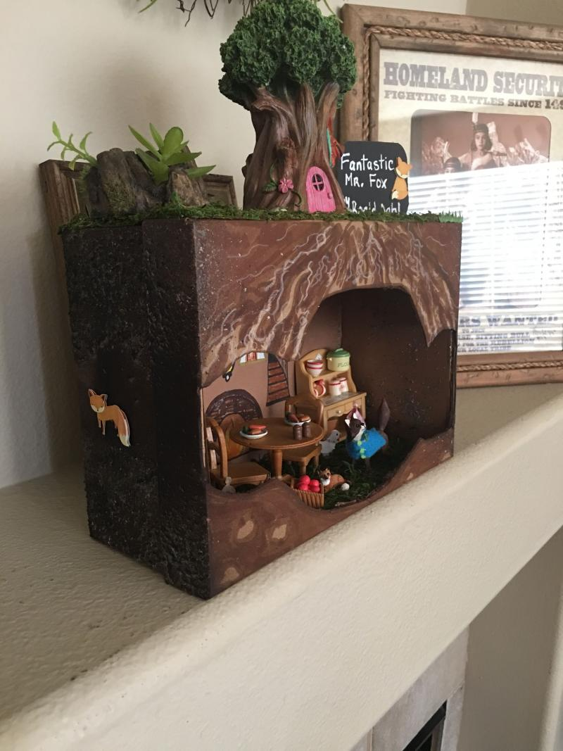 diorama bag price