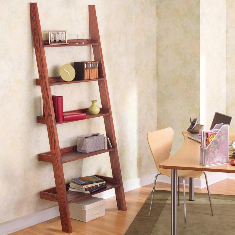build a bookshelf diy
