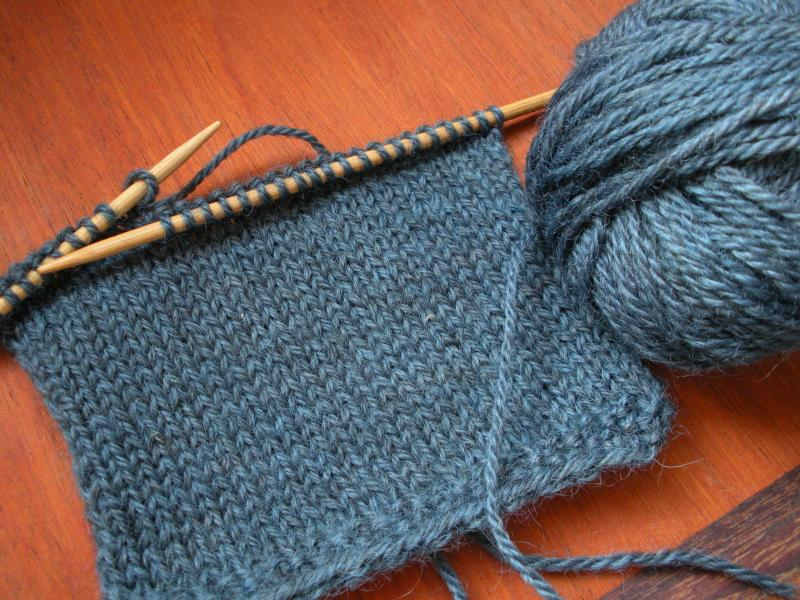 crochet and knitting pattern