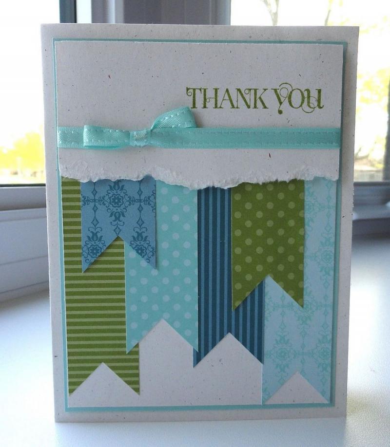 diy thank you cards printable