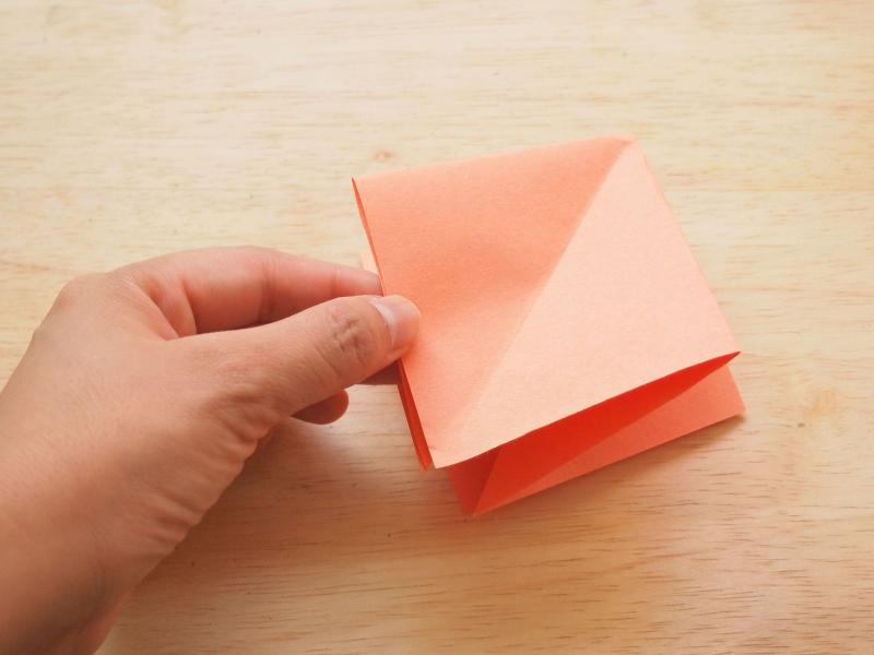 history of origami for