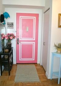Painted Doors   stillplayinghouse