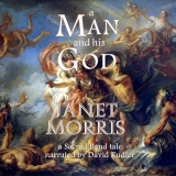 A Man and His God cover