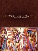 Sacred Precinct by Jacqueline Kudler