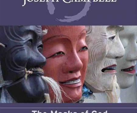 New Joseph Campbell ebook: Oriental Mythology