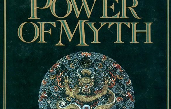 Joseph Campbell and the Power of Myth with Bill Moyers — cover