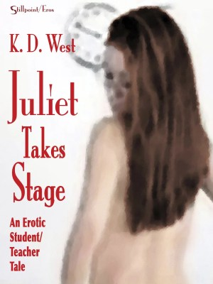 Juliet Takes Stage cover