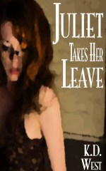 Juliet Takes Her Leave cover