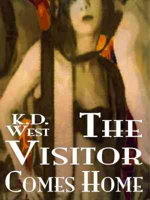 The Visitor Comes Home old cover