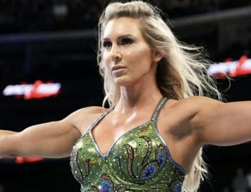 Charlotte Flair Reveals Why She's Taking Time Off From WWE