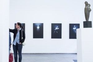 Private View at Achtzig Gallery Berlin 4
