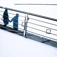 Shadow Lovers by Claudio Ahlers