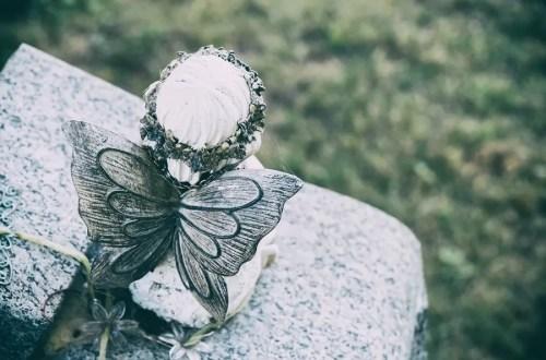 Die Angst vor dem Tod