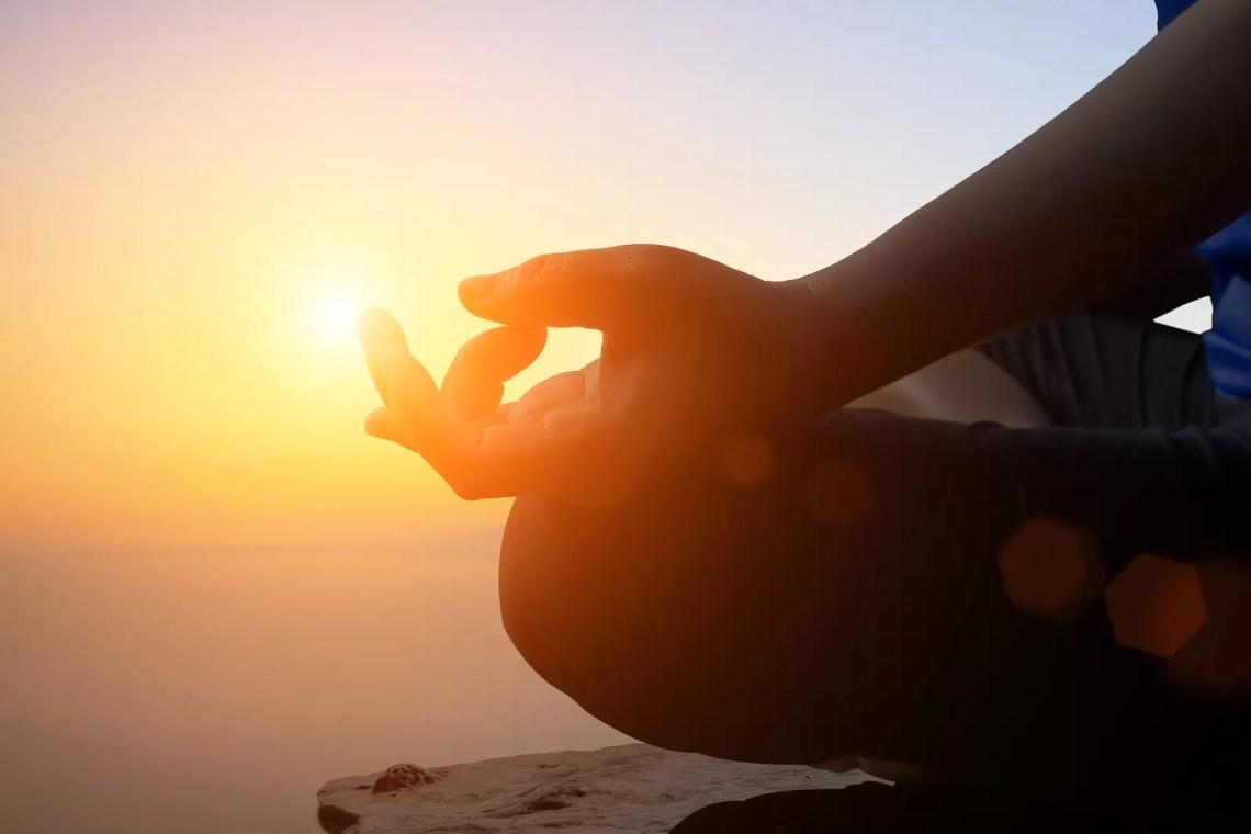 Meditation und Fantasiereisen Trauer