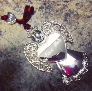 Jenna's ornament
