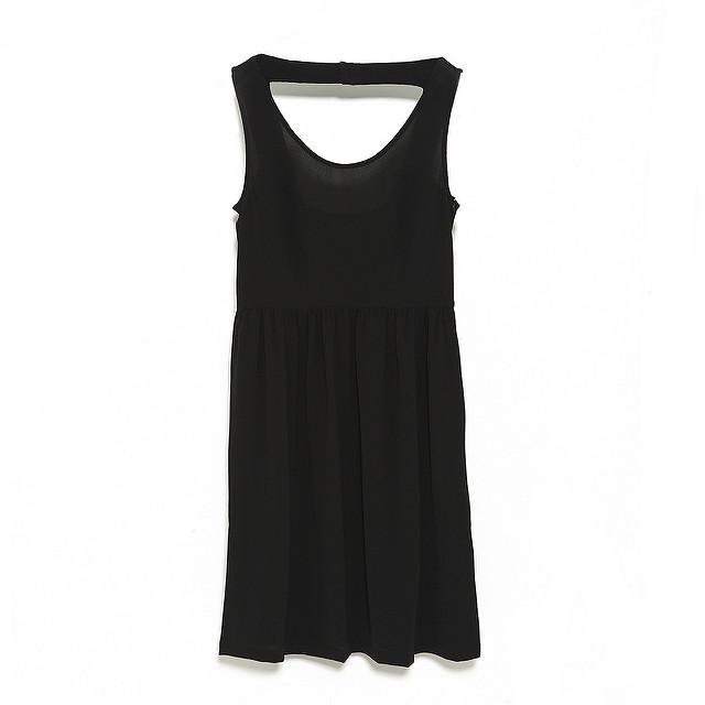 Photo of Little Black Dress by Loreak Mendian