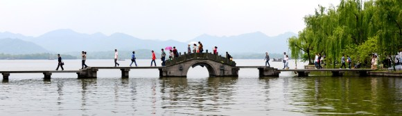 Yongjing Bridge -