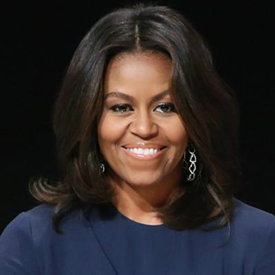 Michelle Lavaughn Robinson Obama Biography Age Height