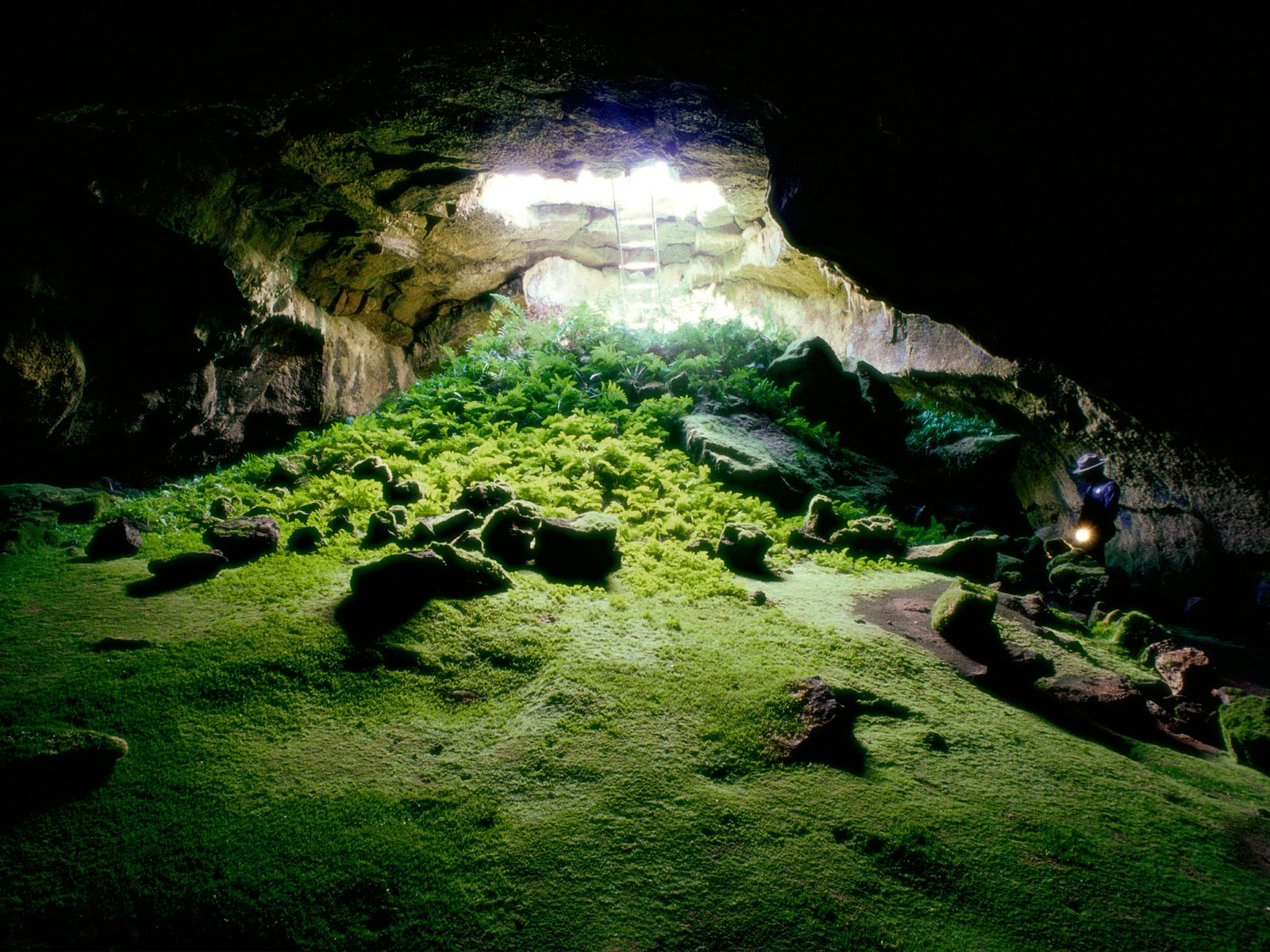 10 Longest Caves On The Planet Earth