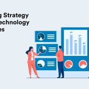 Marketing Strategy Tips for Technology Companies