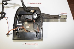 Overhead Console (9804 GMC Chevy) | NastyZ28
