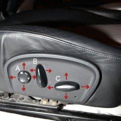 Porsche 996 Wiring Diagram 2001 2000 Dodge Durango Stereo Need Info On A Recaro Seat Rennlist Discussion