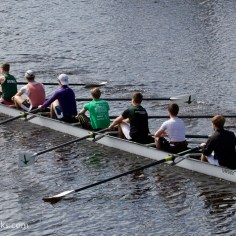 rowing team of eight