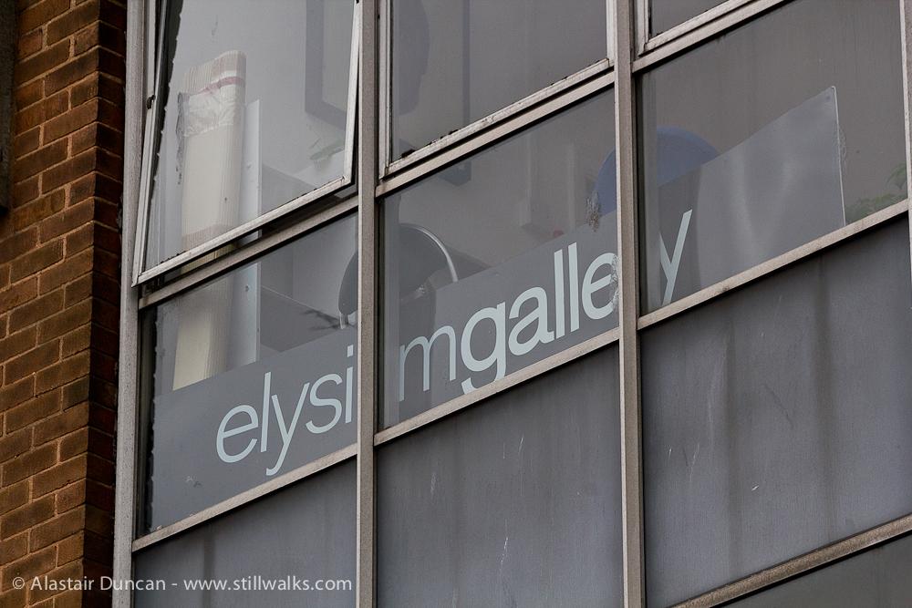 Elysium Gallery